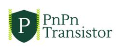 logo pnpntransistor