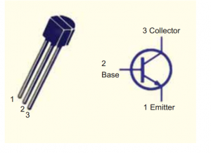 what is transistor