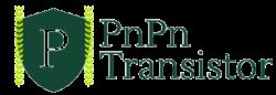 pnpntransistor logo